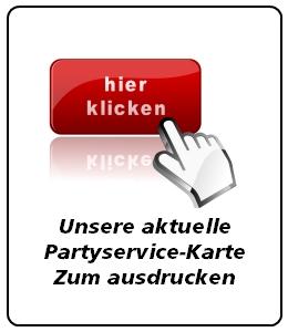 Partyservice Preisliste